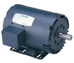 LEESON电机